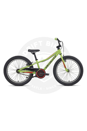 Specialized 2021 Riprock 20 Coaster Kids Bike