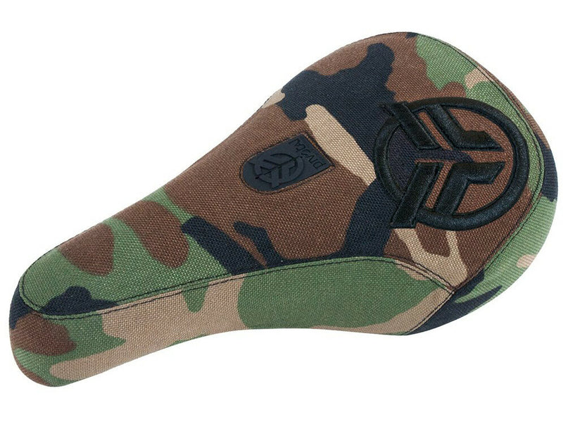 Federal Mid Pivotal Logo Seat / Camo/Black / Mid