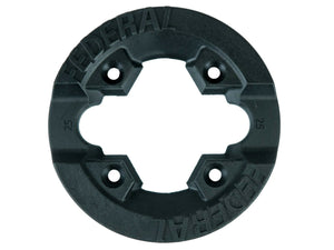 Federal Impact Sprocket Replacement Guard / Black / 28T