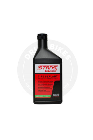 Stans No Tubes Bike Tire Sealant Pint 16OZ (473ml)