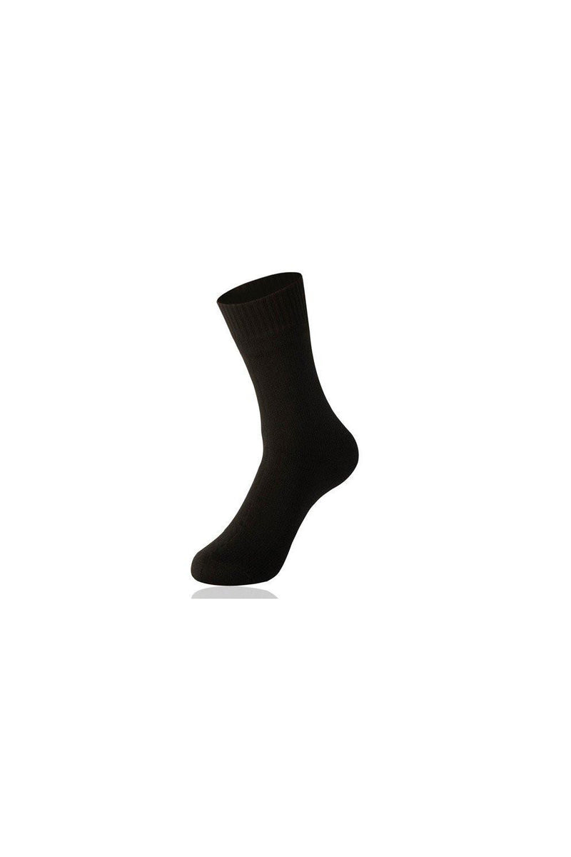 ANTU BAMBO WATERPROOF SOCK BLACK