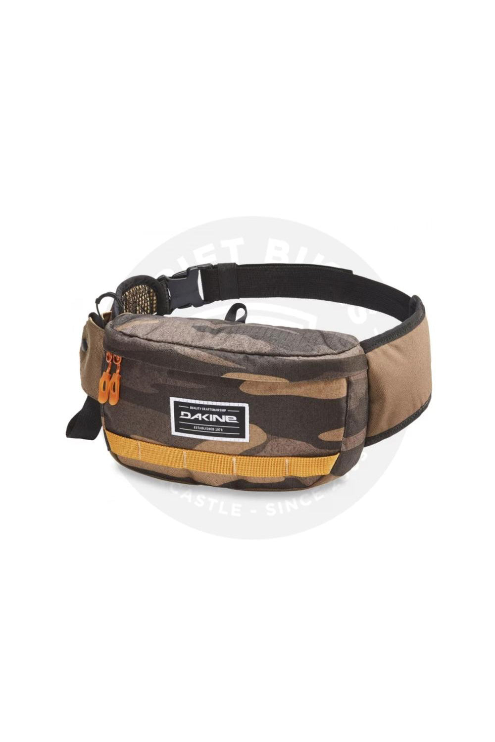 Dakine Hot Laps Waist Bag 2L