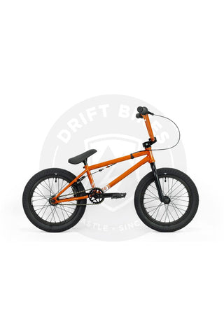 "REDLINE 2018, MX 18""TT Mini, ORANGE"