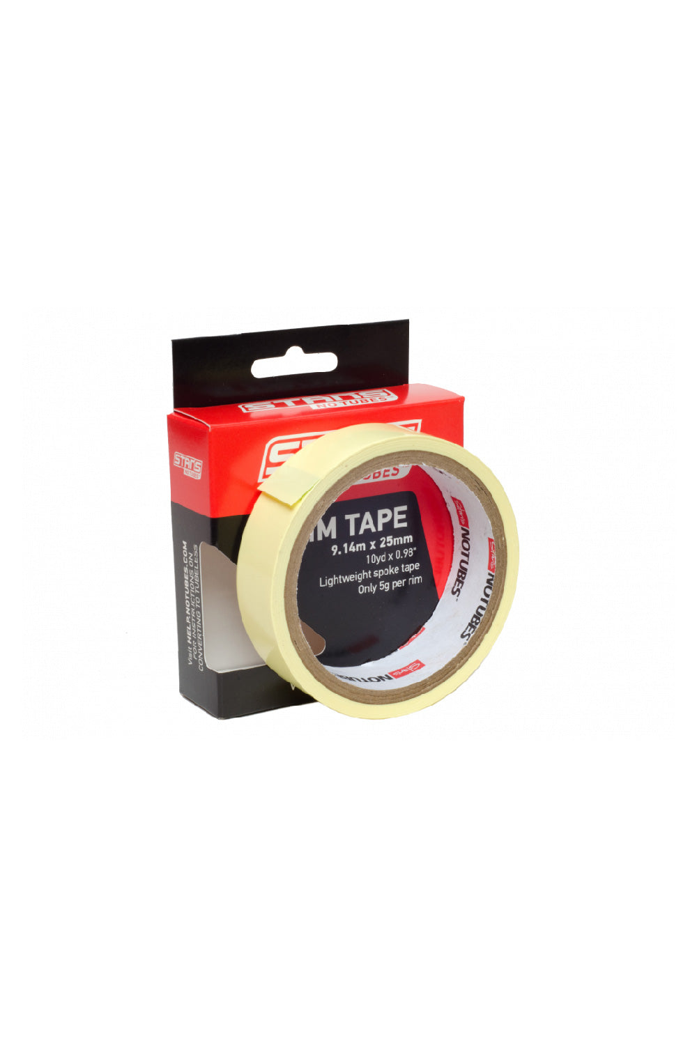 Stans Rim Tape 10Yard X 25MM