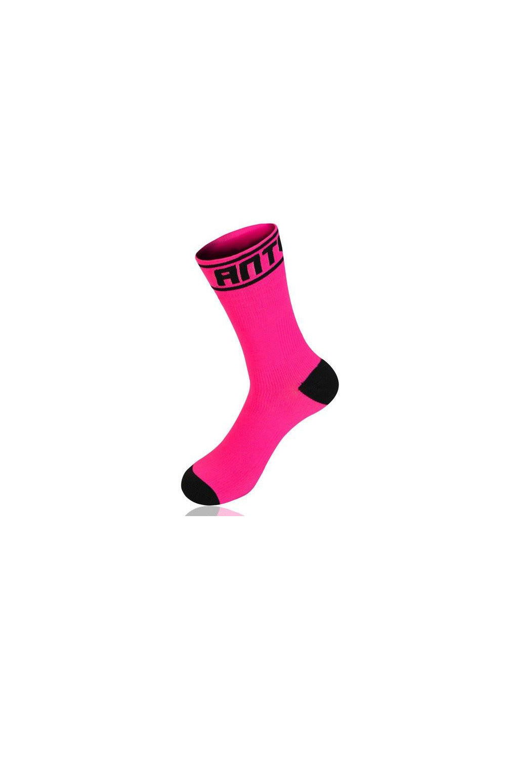 ANTU BAMBO WATERPROOF SOCK ROSE