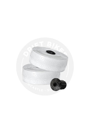 Supacaz Handlebar Bike Tape Super Sticky Kush White