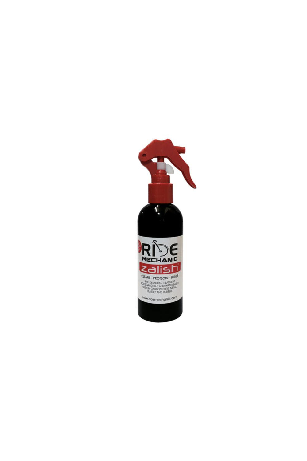 Ride Mechanic Zalish 200ml Bike Polish Liquid