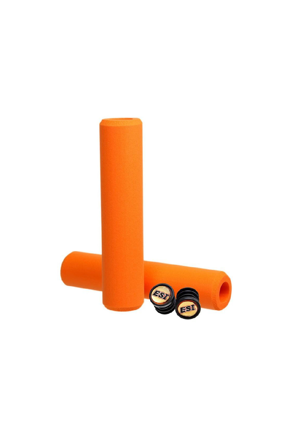 ESI Bike Grips Extra Chunky Orange