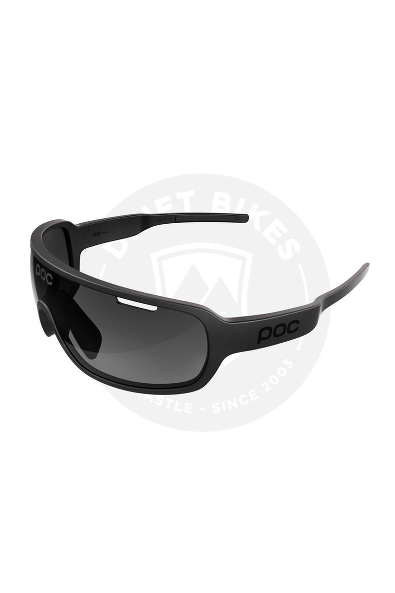POC - Do Blade - Uranium Black : Black