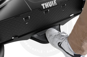 THULE 927AU VELOCOMPACT 7PIN 3BIKE AU