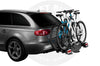 THULE 925AU VELOCOMPACT 7PIN 2BIKE AU