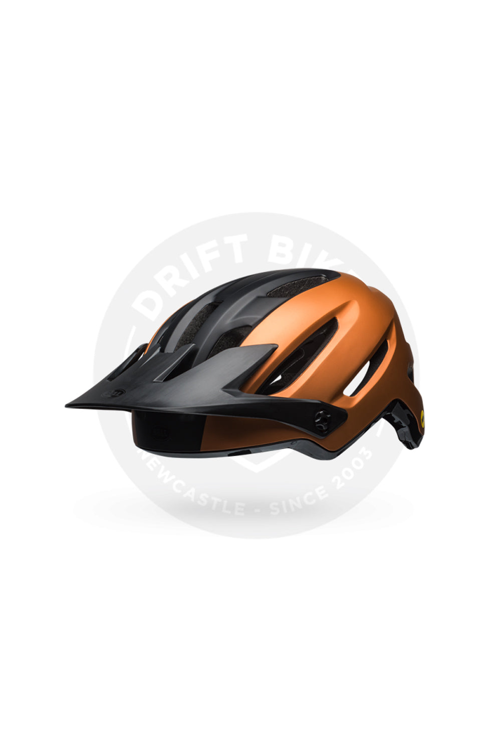 Bell 4FORTY MIPS Adult Mountain Bike Helmet