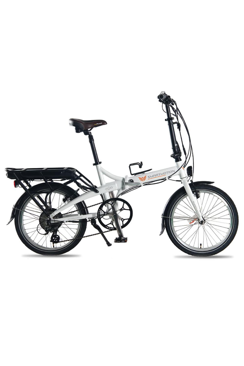 SMARTMOTION E-20 FOLDER E-BIKE | Buy e-bikes Newcastle