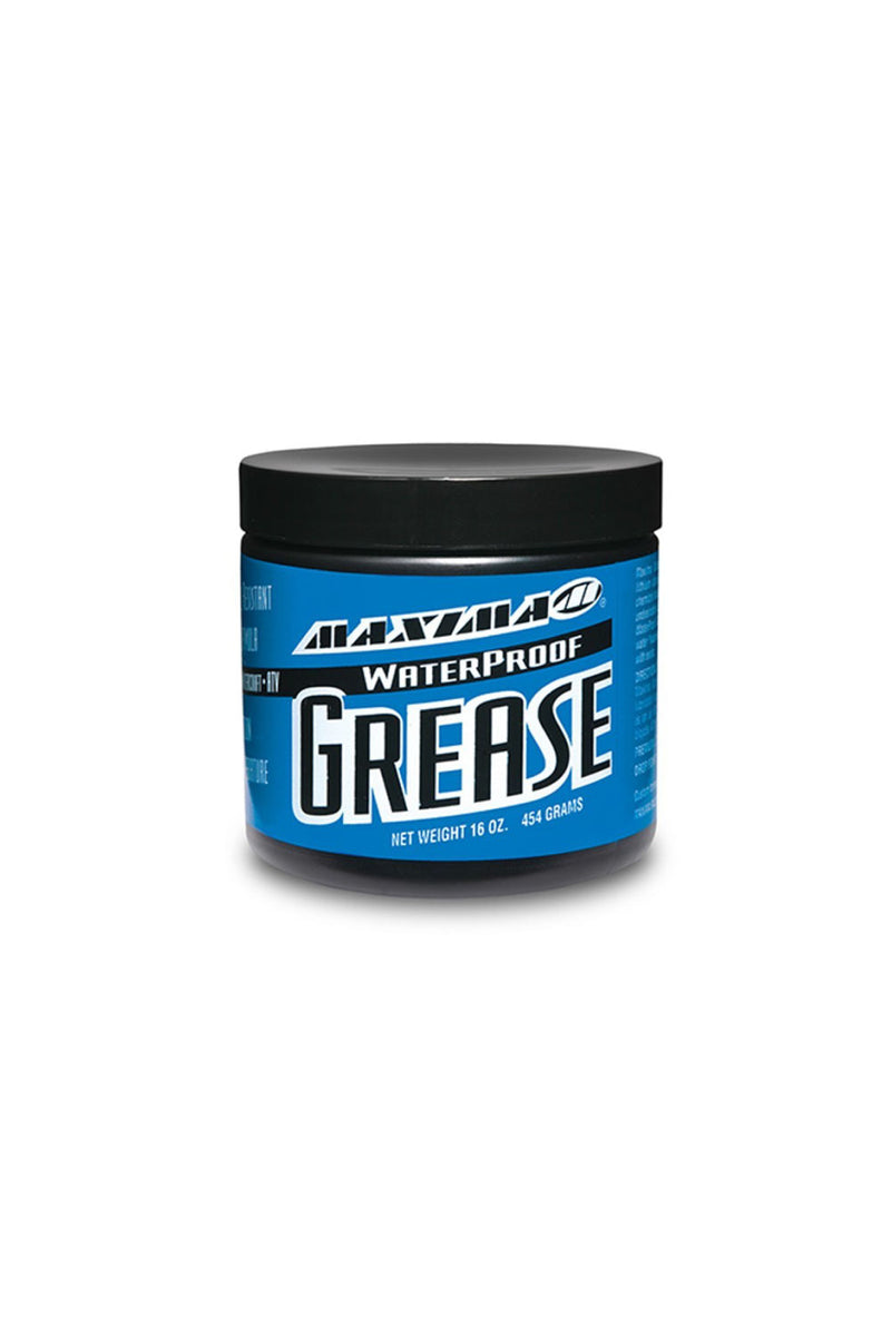 MAXIMA WATERPROOF GREASE HIGH TEMPERATURE 454 GM 16 OZ