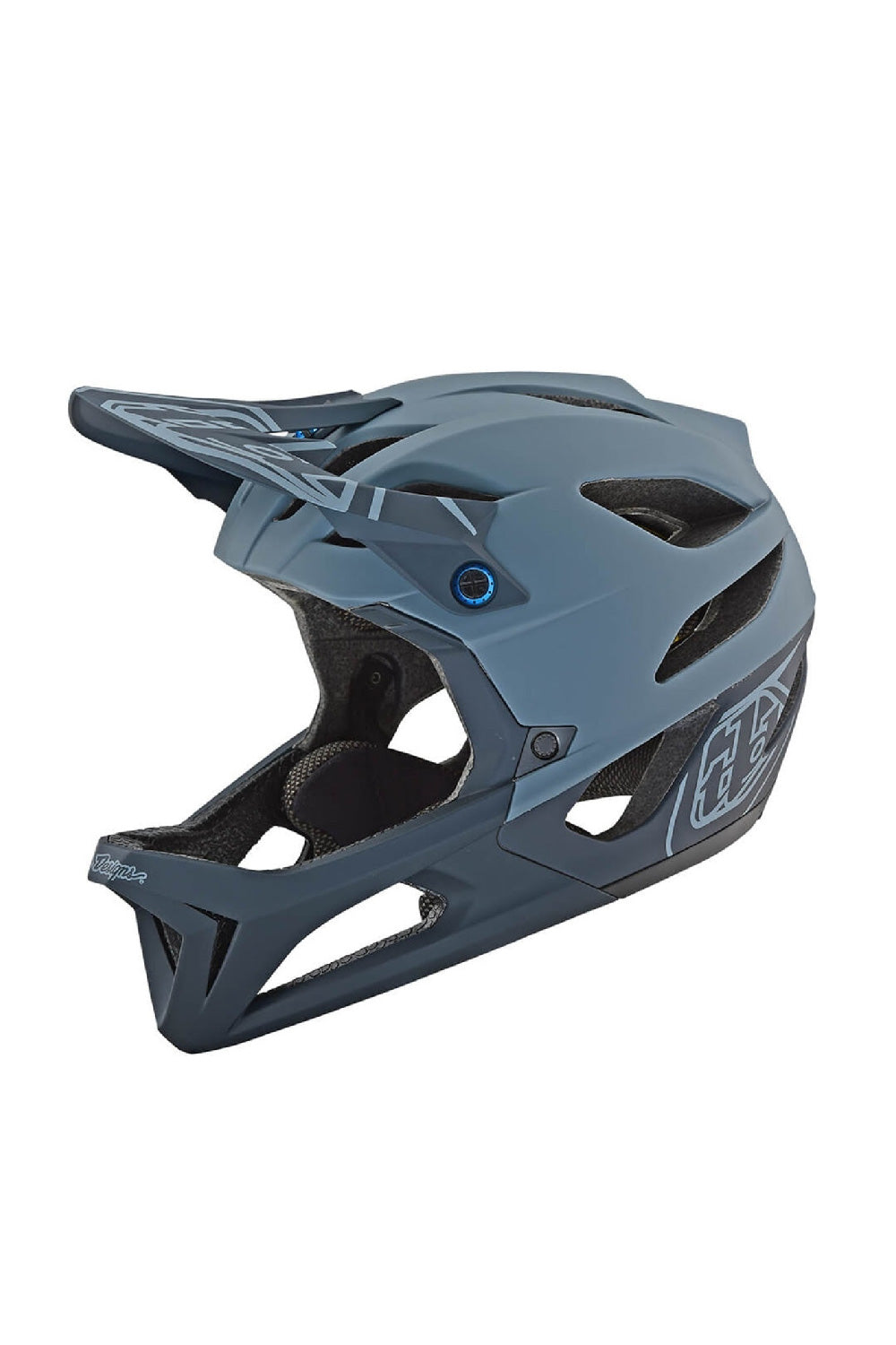 Troy Lee Designs 19 Stage Stealth MIPS Adult Mountain Bike Helmet