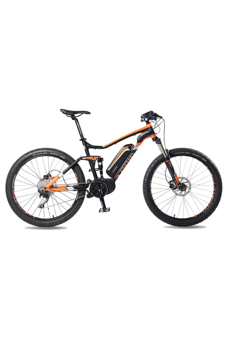 SMARTMOTION HYPERSONIC E-BIKE | Buy e-bikes Newcastle