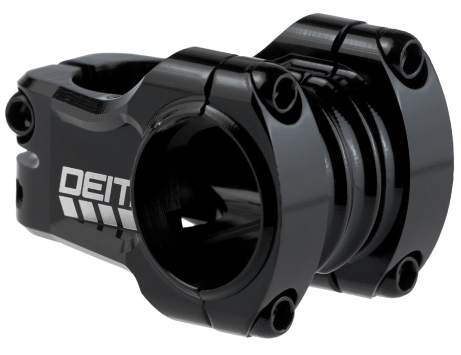 CAVITY STEM 35MM - BLACK