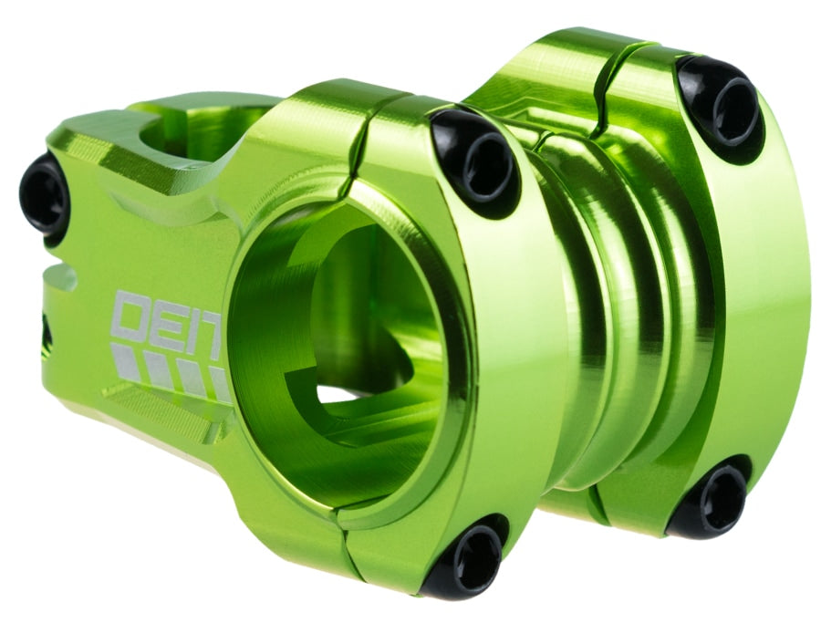 CAVITY STEM 35MM - GREEN