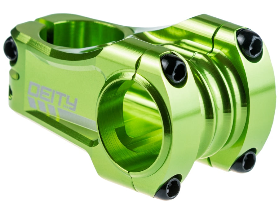 CAVITY STEM 50MM - GREEN