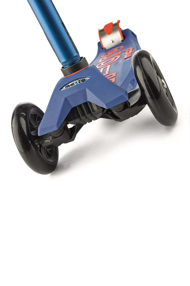 Micro Maxi Deluxe Kids Scooter