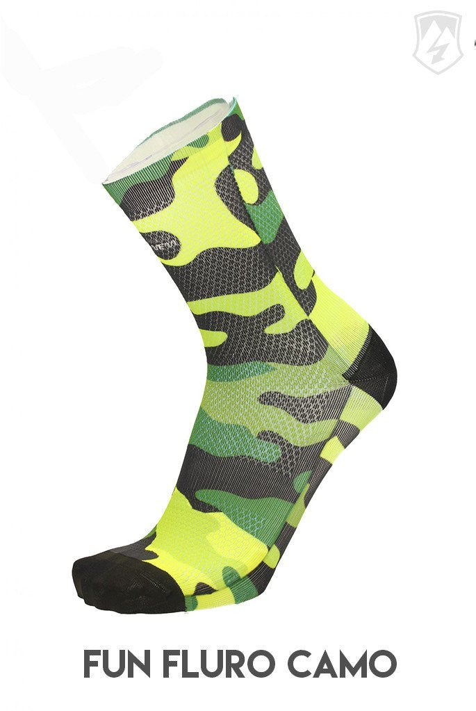 MB WEAR SOCK, FUN