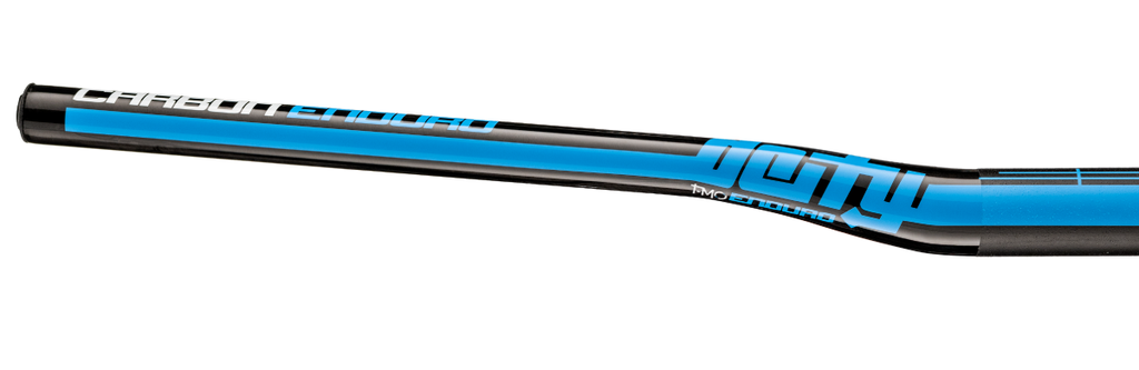 T-MO CARBON BAR - BLUE