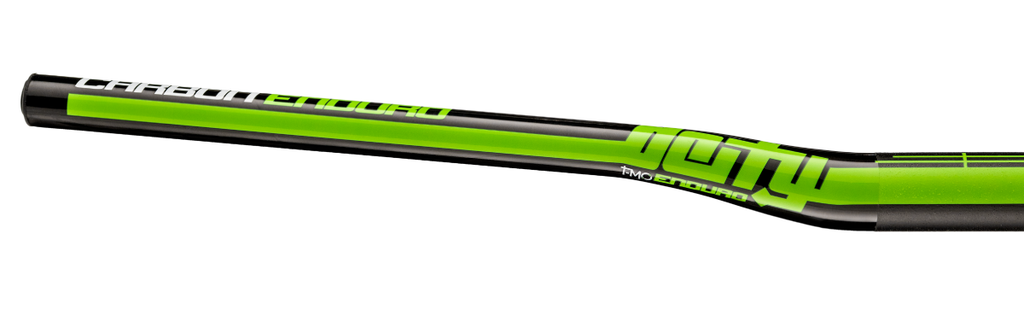 T-MO CARBON BAR - GREEN