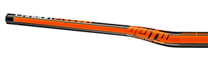 T-MO CARBON BAR - ORANGE