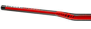 T-MO CARBON BAR - RED