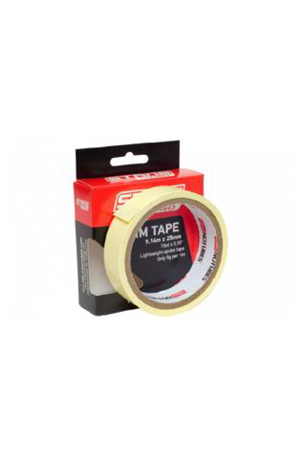 STANS NO TUBES RIM TAPE 10YARD X 21MM