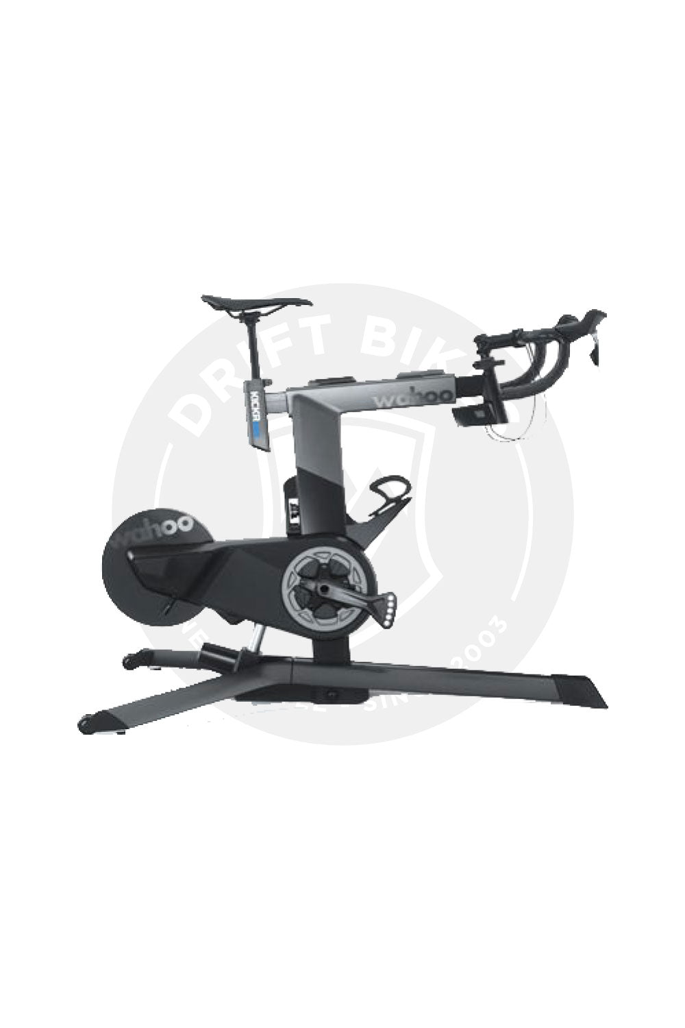 WAHOO Kickr Indoor Training Bike