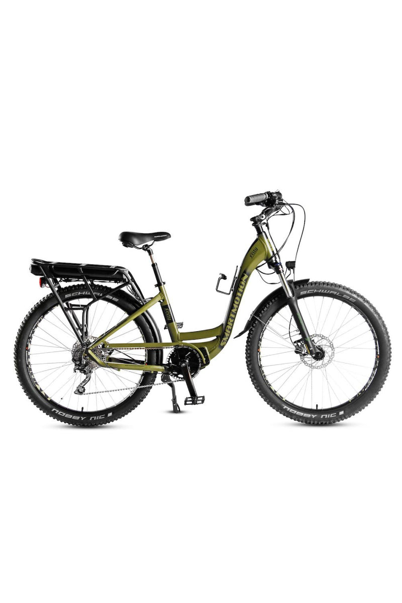 SMARTMOTION X-CITY E-BIKE | Buy e-bikes Newcastle
