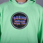 BORING HUMANS WEAR THIS