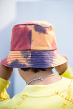 CREATE SOMETHING BUCKET HAT