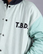 T.B.D. QUILTED JACKET