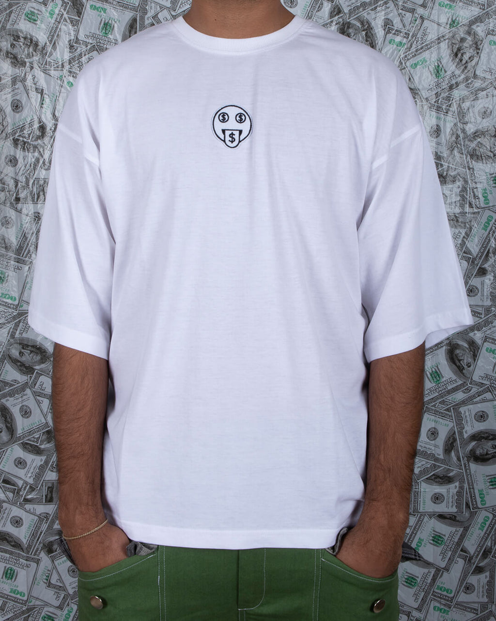 MONEYMOJI TEE