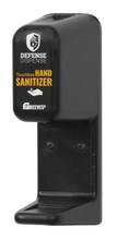 Load image into Gallery viewer, Fortress Hand Sanitizer Dispenser System