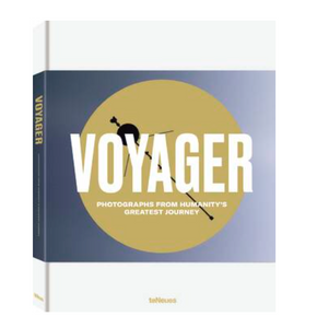 Book, Voyager