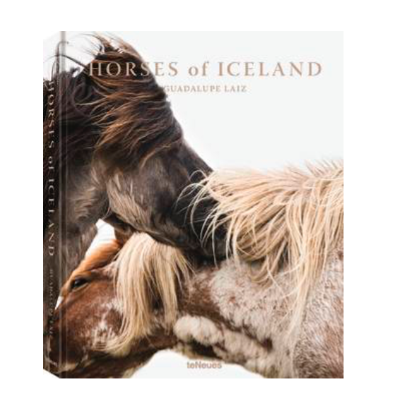 Book, Horses of Iceland