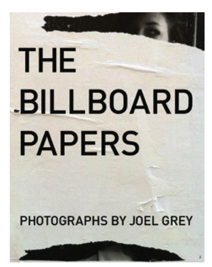 Book, The Billboard Papers