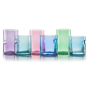 Dougherty Glassworks, Glassware