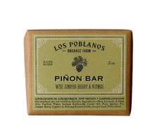 Load image into Gallery viewer, LP, Pinon Bar Soap