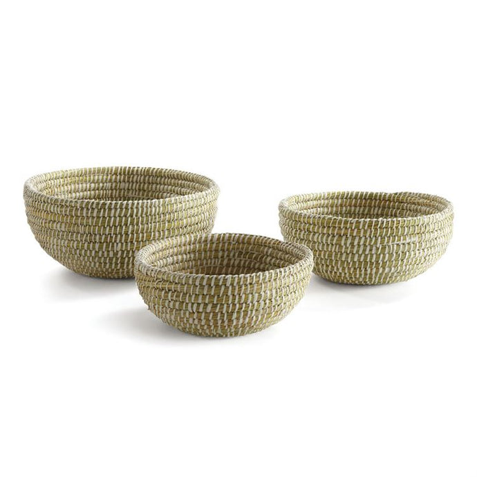 Baskets, Low Rivergrass