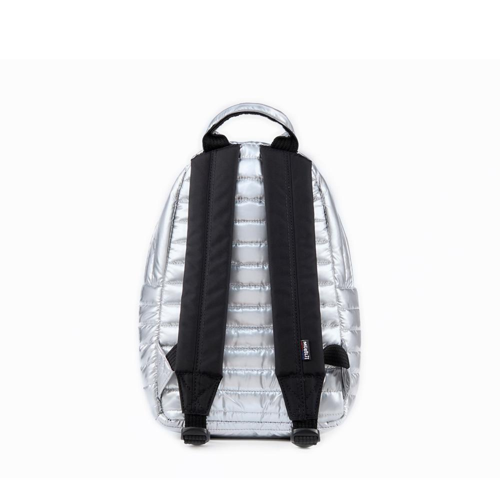 image of a Mini Due Metal Backpacks