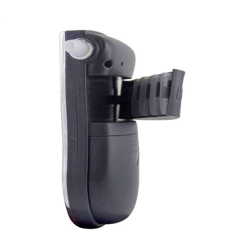 Digital Breath Alcohol Tester - With Quick Response Get a High Accuracy Result