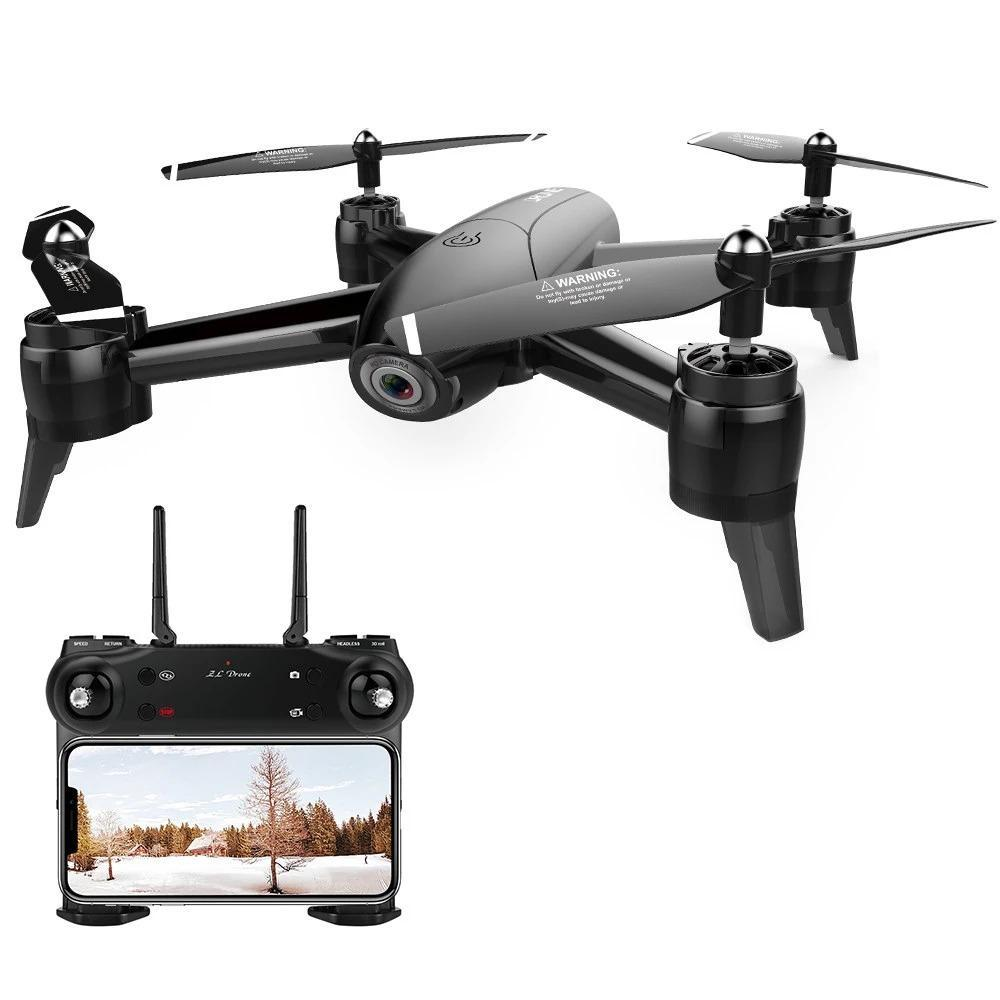 SG106 WiFi FPV RC Drone with 1080P Dual Camera