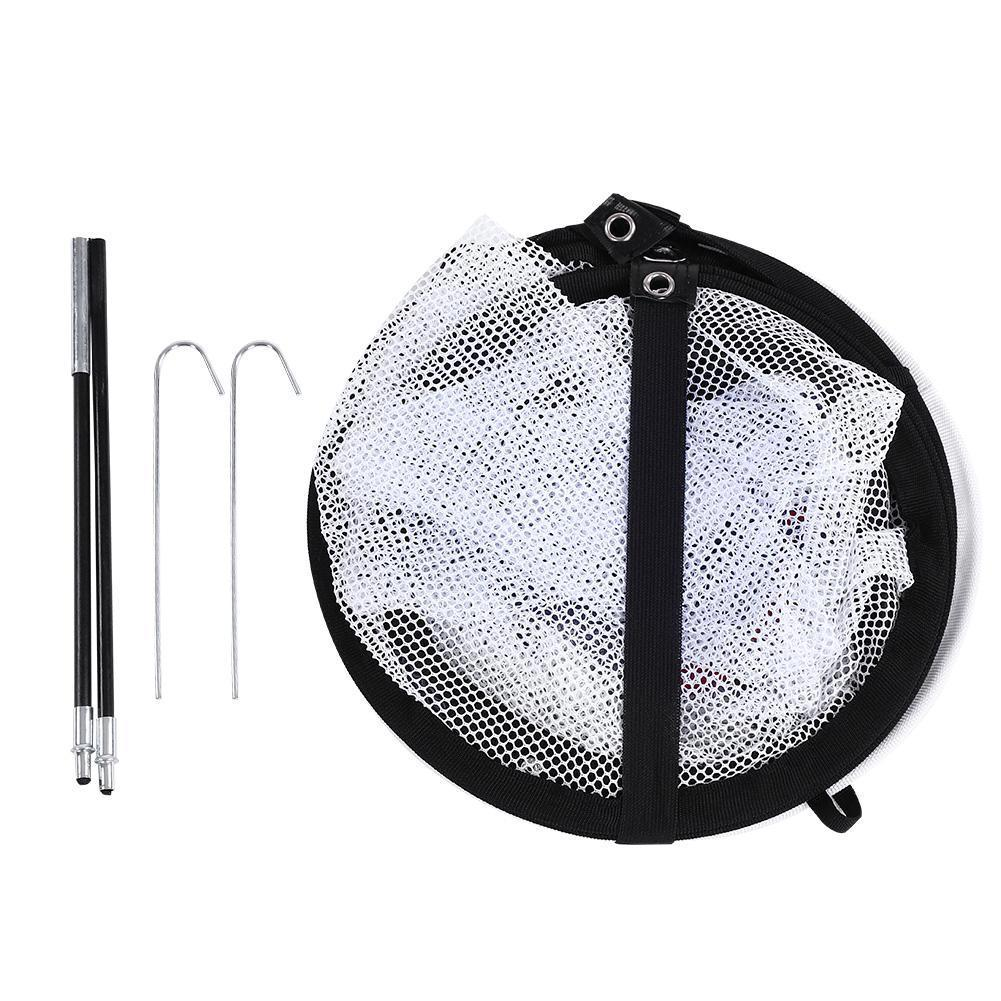 Golf Training Chipping Net