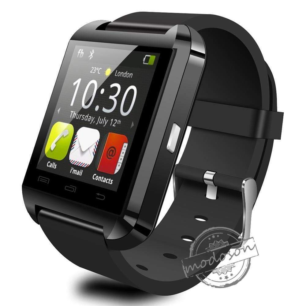 CLASSIC BLUETOOTH SMARTWATCH