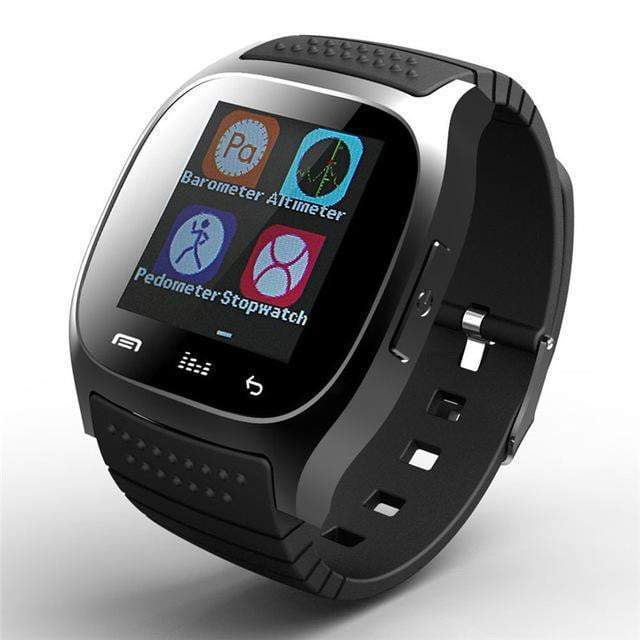 M26 Bluetooth Smart Wrist Watch
