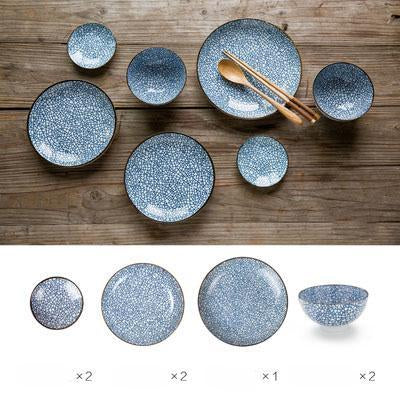 Japanese Dinnerware Set